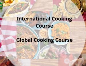 آشپزی ملل دنیا